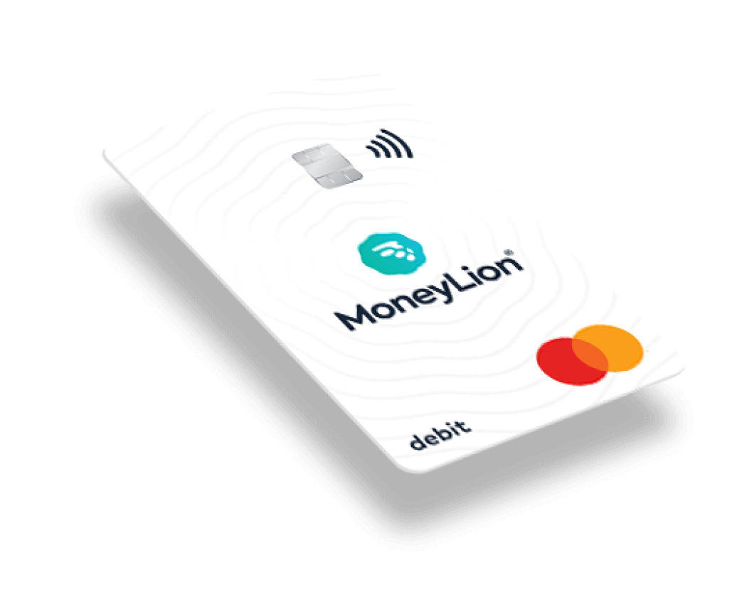 Roar Money Debit Card